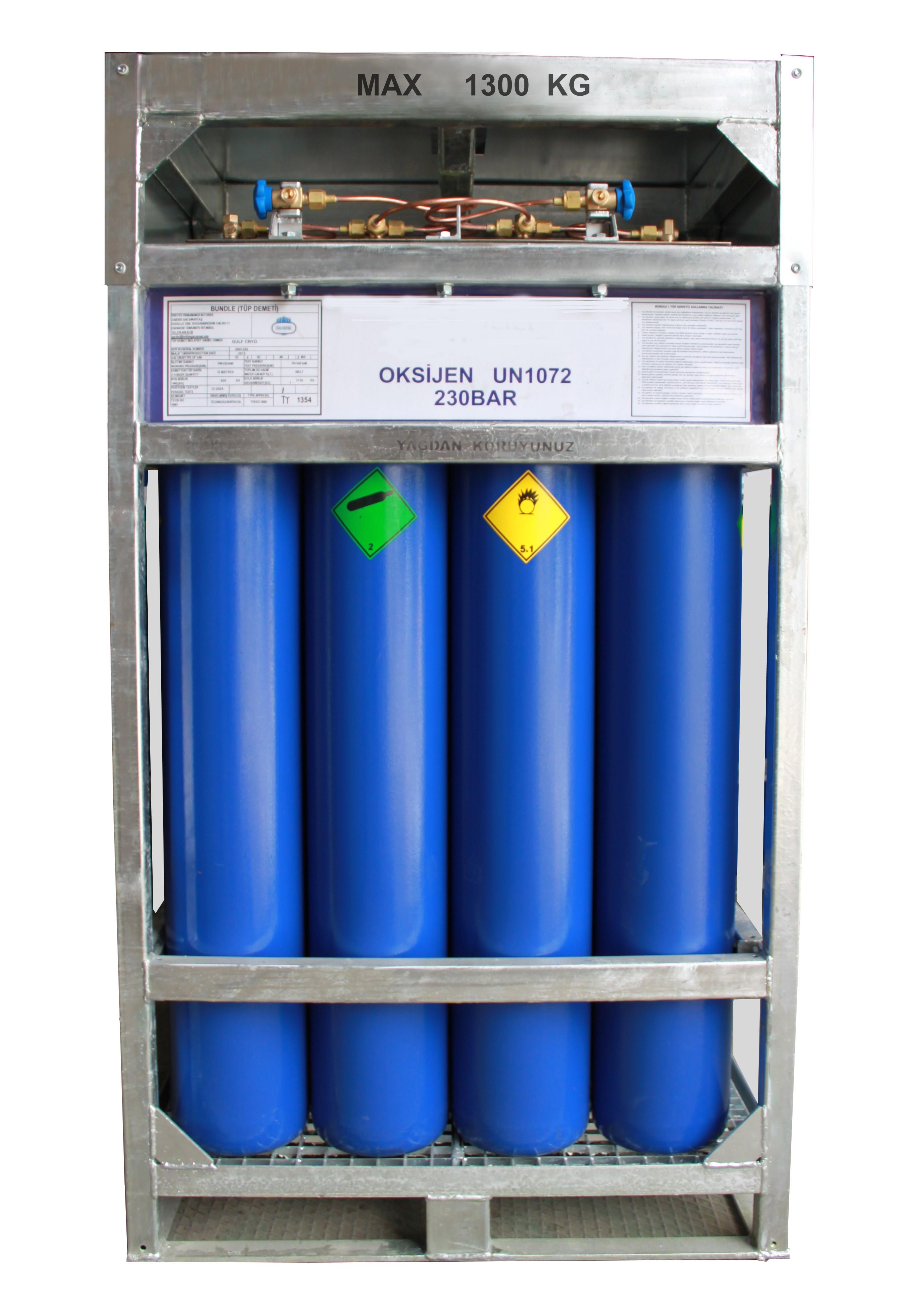 Sıvı oksijen. Genel bilgi
